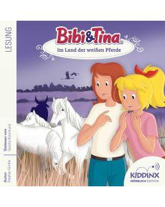 Bibi & Tina: Im Land der weißen Pferde