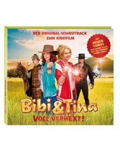 Bibi & Tina: VOLL VERHEXT - Kinofilm 2 Soundtrack