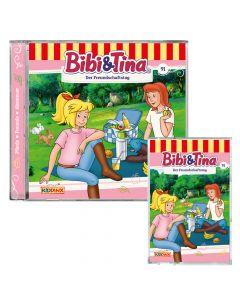 Bibi & Tina: Der Freundschaftstag (Folge 91)