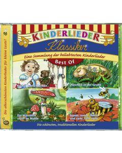 Kinderlieder Klassiker Best Of Eine Sammlung der beliebtesten Kinderlieder