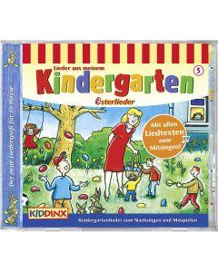 Lieder aus meinem Kindergarten Osterlieder Folge 5