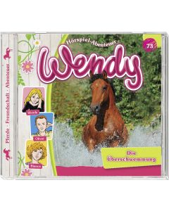 Wendy: Die Überschwemmung (Folge 73)