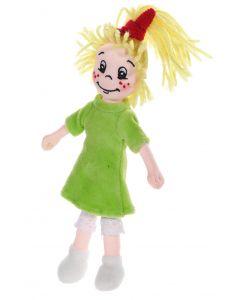 Bibi Blocksberg: Puppe Plüsch klein (20cm)