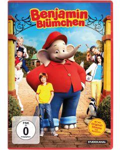 Benjamin Blümchen: Der Kinofilm DVD