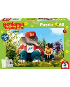 Benjamin Blümchen: Benjamin und Otto