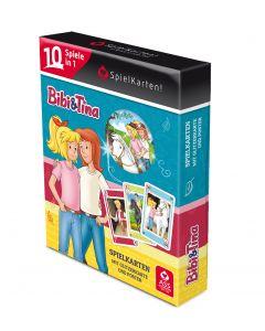 Bibi & Tina: SpielKarten!