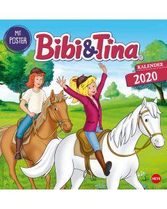 Bibi & Tina: Kalender 2020