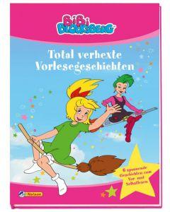 Bibi Blocksberg: Total verhexte Vorlesegeschichten
