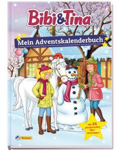 Bibi & Tina: Mein Adventskalenderbuch