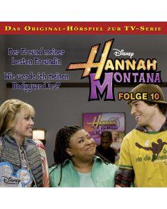 Disney Hannah Montana: Folge 10