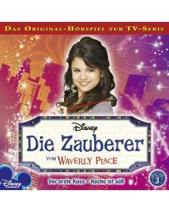 Disney Die Zauberer vom Waverly Place: Folge 3