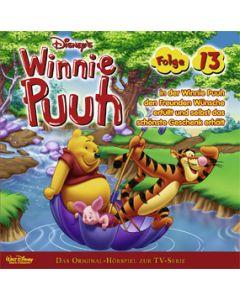 Disney Winnie Puuh Winnie Puuh erfüllt den Freunden Wünsche und erhält selbst das schönste Geschenk (Folge 13)