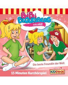 Bibi Blocksberg: erzählt Freundinnengeschichten (Folge 10.3)