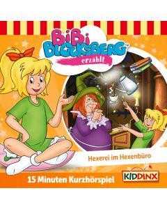 Bibi Blocksberg: erzählt Bürogeschichten (Folge 7.3)
