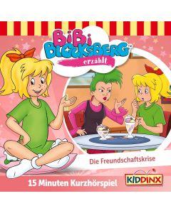 Bibi Blocksberg: erzählt Freundinnengeschichten (Folge 10.1)