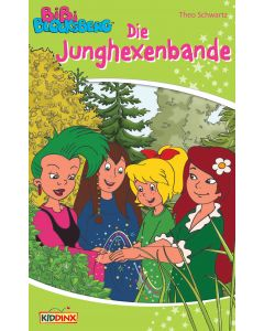 Bibi Blocksberg: Die Junghexenbande