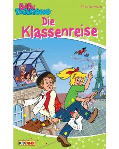 Bibi Blocksberg: Die Klassenreise