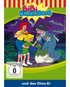 Bibi Blocksberg: und das Dino-Ei