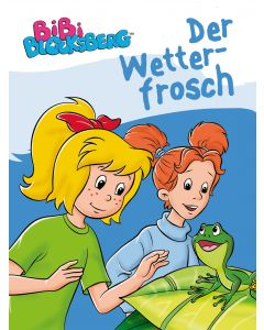 Bibi Blocksberg: Der Wetterfrosch