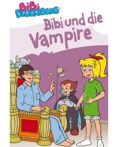 Bibi Blocksberg: und die Vampire