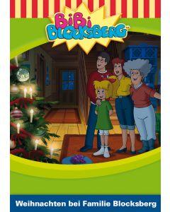 Bibi Blocksberg: Weihnachten bei Familie Blocksberg