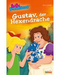 Bibi Blocksberg: Gustav, der Hexendrache