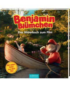 Benjamin Blümchen: Das Bilderbuch zum Film