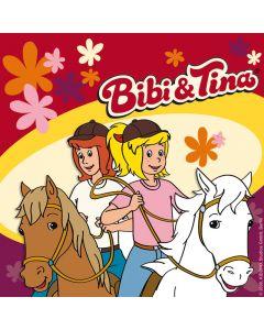 Bibi & Tina: Klingelton Titellied