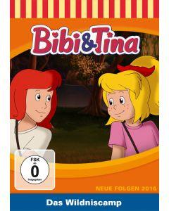 Bibi & Tina: Das Wildniscamp