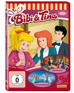Bibi & Tina: Das Schlossfest / Die Schmugglerpferde