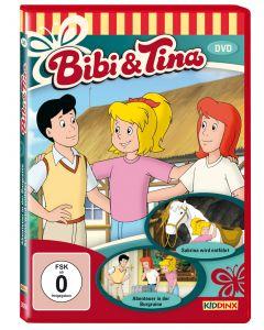 Bibi & Tina: Abenteuer in der Burgruine / Sabrina wird entführt
