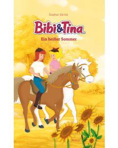 Bibi & Tina: Ein heißer Sommer