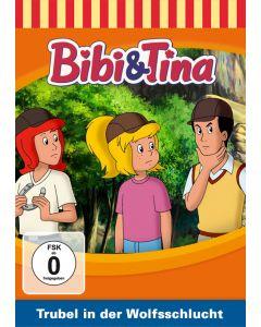 Bibi & Tina: Trubel in der Wolfsschlucht