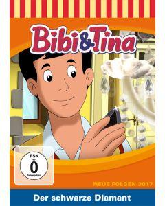 Bibi & Tina: Der schwarze Diamant