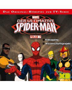 Spider-Man: Der ultimative Spiderman – Kidnapping / .. (Folge 7)