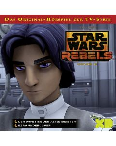 Star Wars Rebels: Star Wars Rebels (Folge 2)