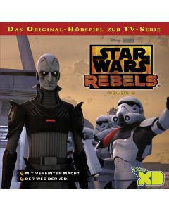 Star Wars Rebels: Star Wars Rebels (Folge 4)