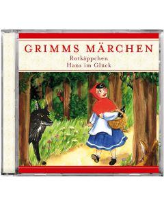 Grimms Märchen: Rotkäppchen / Hans im Glück