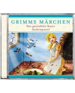 Grimms Märchen: Der gestiefelte Kater / Aschenputtel