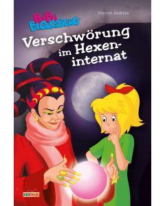 Bibi Blocksberg: Verschwörung im Hexeninternat