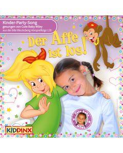 Bibi Blocksberg: Song - Der Affe ist los! (Folge 120)
