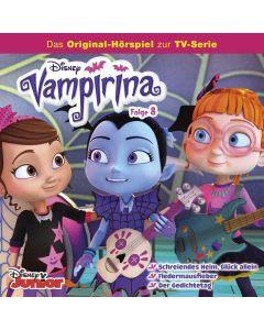 Vampirina: Schreiendes Heim, Glück allein / ... (Folge 08)