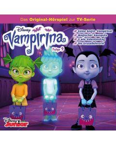 Vampirina: Keine Angst, Vampirina! / ... (Folge 09)