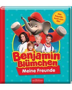 Benjamin Blümchen: Meine Freunde