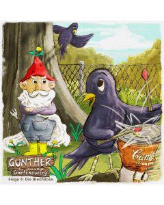 Gunther der grummelige Gartenzwerg: Die Blechdose (Folge 4)