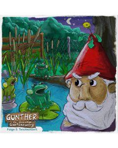 Gunther der grummelige Gartenzwerg: Teichkonzert (Folge 5)