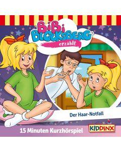 Bibi Blocksberg: erzählt Hexenlaborgeschichten (Folge 9.1)