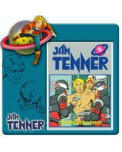 Jan Tenner: Gefährliche Insel (Folge 5)