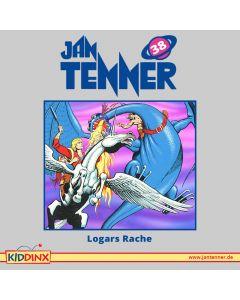 Jan Tenner: Logars Rache (Folge 38)
