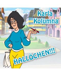 Bibi Blocksberg: SMS-Ton Karla Kolumna Hallöchen